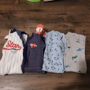 Carters 9 months sleepers